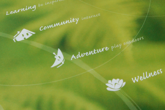 Kitsault Community Webtile